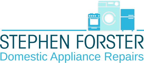 Stephen Forster Domestic, appliance maintenance services-Eastbourne